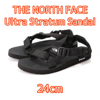 THE NORTH FACE - THE NORTH FACE Ultra Stratum Sandal 24cm