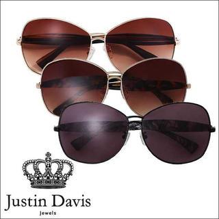 ジャスティンデイビス(Justin Davis)の美品◆JUSTIN DAVIS×キムヒョンジュン◆サングラス◆27,500円◆(その他)
