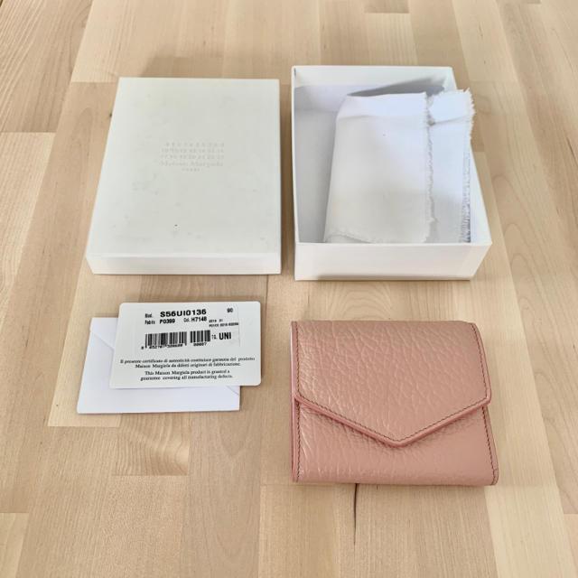 Maison Martin Margiela(マルタンマルジェラ)のマルジェラ 財布 コムデギャルソン  ラフシモンズ jil sander  レディースのファッション小物(財布)の商品写真