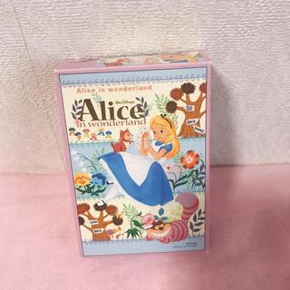 ディズニー(Disney)のパズル ディズニー アリス 204ピース(その他)