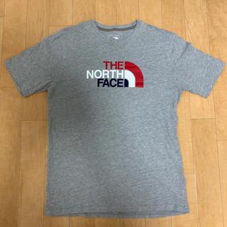 THE NORTH FACE - ザノースフェイス ハーフロゴティー ノースフェイス ティーシャツ Tシャツ