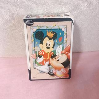 ディズニー(Disney)のパズル ミッキー ミニー ディズニー 204ピース(その他)