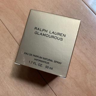 ラルフローレン(Ralph Lauren)のラルフローレン グラマラス 香水 (ユニセックス)