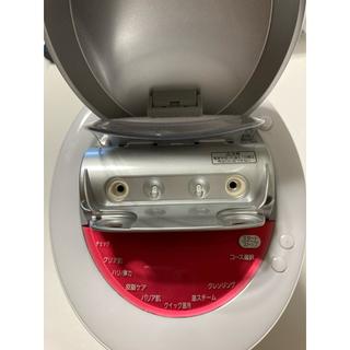 パナソニック(Panasonic)のPanasonic スチーマー ナノケア EH-CSA96(フェイスケア/美顔器)