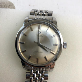オメガ(OMEGA)の❤決算セール❤ オメガ 時計 アナログ時計 腕時計 シーマスター オートマチック(腕時計(アナログ))
