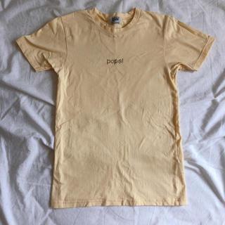 ケイティー(Katie)のkatie Tシャツ(Tシャツ(半袖/袖なし))