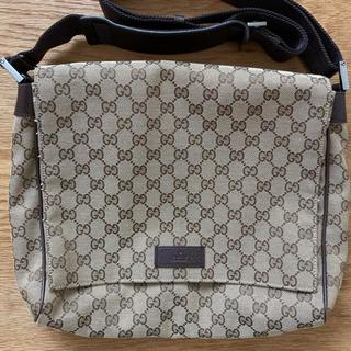 Gucci - 美品‼️GUCCI グッチショルダーバッグ