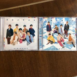 ジャニーズWEST - 【 ジャニーズwest 】アメノチハレ CD+DVD