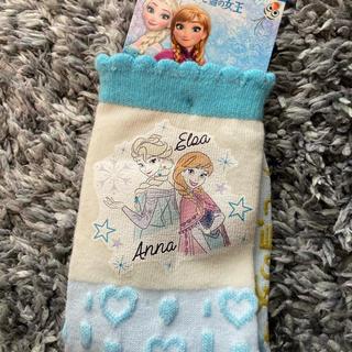 アナと雪の女王 - アナと雪の女王 靴下