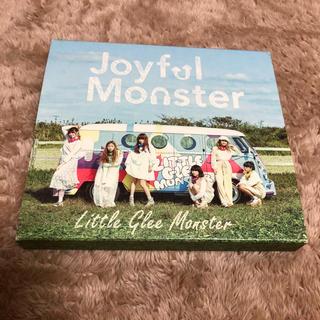 「Joyful Monster」(ポップス/ロック(邦楽))
