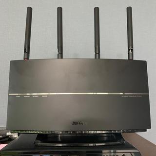 Buffalo - BUFFALO Wi-Fiルーター