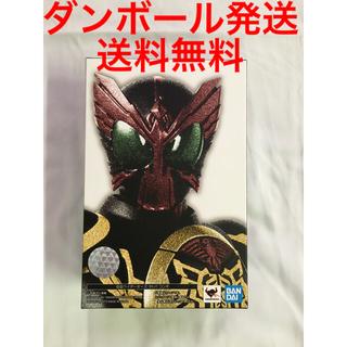 BANDAI - S.H.フィギュアーツ 仮面ライダーオーズ 真骨彫製法 タトバコンボ