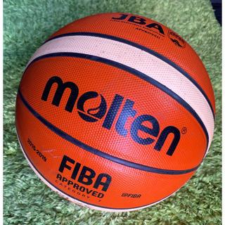 モルテン(molten)のバスケットボール 7号球 molten(GL7X)(バスケットボール)