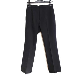 ワイズ(Y's)のワイズ パンツ サイズ2 M レディース 黒(その他)