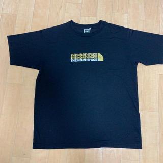 THE NORTH FACE - ザノースフェイス ティーシャツ Tシャツ スクエアロゴティー ノースフェイス
