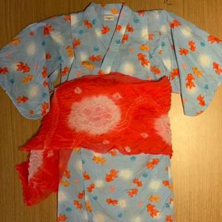Combi mini - コンビミニ 浴衣 100