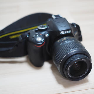 Nikon - Nikon D5100 ズームレンズキット