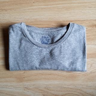 POLO RALPH LAUREN - ポロラルフローレン メンズ 半袖Tシャツ グレー