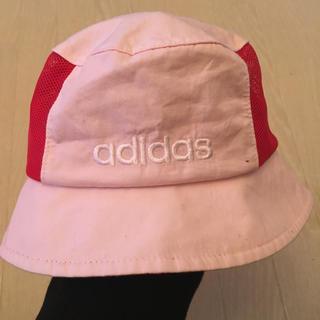 アディダス(adidas)のほにょ様専用(帽子)