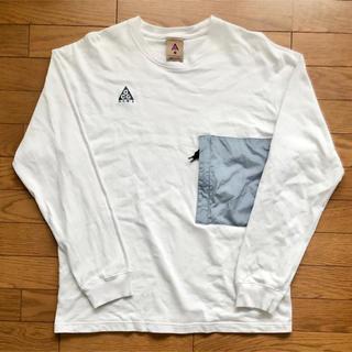 NIKE - nike  acg ロンTM ナイキ Tシャツ
