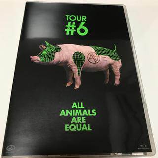 TOUR #6 Blu-ray AA=