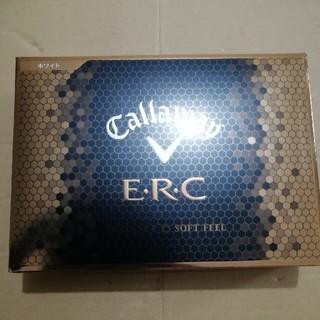 キャロウェイ(Callaway)のCallaway ERC ゴルフボール  キャロウェイ ホワイト(その他)