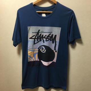 STUSSY - STUSSY/ステューシー 半袖Tシャツ