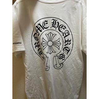 クロムハーツ(Chrome Hearts)の本日限定 クロムハーツ  tシャツ(Tシャツ/カットソー(半袖/袖なし))