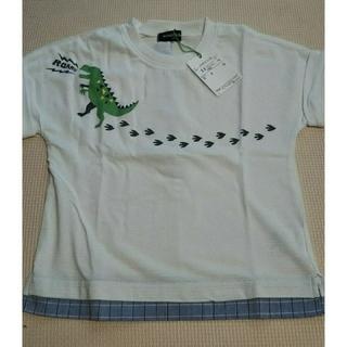 kladskap - 【新品】Kladskap 半袖 Tシャツ 110