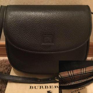 BURBERRY - バーバリー ショルダーバッグ