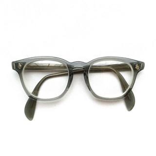 アヤメ(Ayame)の野村訓市着用別色 |American Optical (Blue Gray)(サングラス/メガネ)