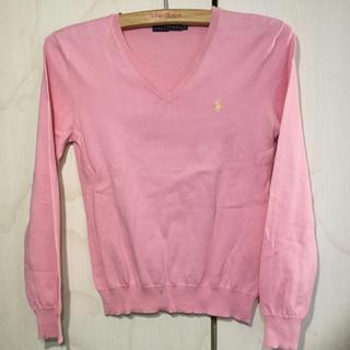 ラルフローレン(Ralph Lauren)のRALPH  LAUREN  レディース セーター(ニット/セーター)