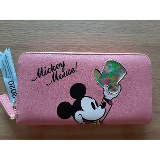 ディズニー(Disney)のディズニーストア ミッキー 長財布 2020(財布)