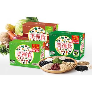 ドクターシーラボ(Dr.Ci Labo)の美禅食 ダイエット 置き換えダイエット(ダイエット食品)