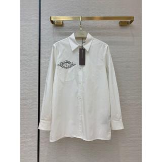 ディオール(Dior)のコラボ【Dior × Jordan】 シャツ (シャツ)