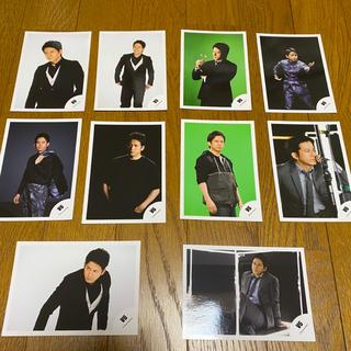 ブイシックス(V6)の岡田准一 公式写真セット(アイドルグッズ)
