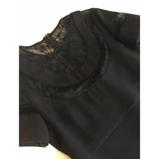 VALENTINO - ☆美品☆Valentino バレンチノ  ドレス サイズ1