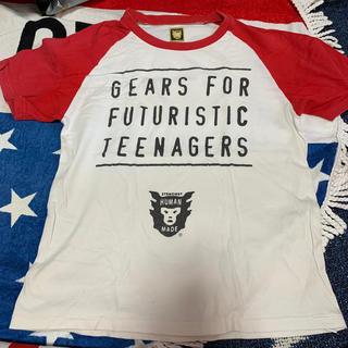 サンダイメジェイソウルブラザーズ(三代目 J Soul Brothers)のヒューマンメイド  Tシャツ (Tシャツ/カットソー(半袖/袖なし))