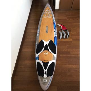 値引⭐︎ウィンドサーフィン ボード(サーフィン)