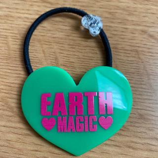 EARTHMAGIC - アースマジック ヘアゴム
