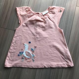 ネクスト(NEXT)のnext☆baby ネクスト カットソー シャツ 女の子 9〜12ヶ月(Tシャツ)