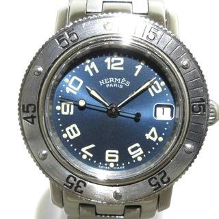 エルメス(Hermes)のエルメス 腕時計 クリッパーダイバーズ(腕時計)
