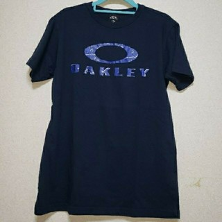 オークリー(Oakley)のOAKLEY Tシャツ(Tシャツ/カットソー(半袖/袖なし))