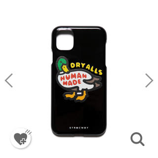 iPhone - HUMAN MADE IPHONE 11 CASE DUCK