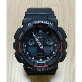 ジーショック(G-SHOCK)のCASIO GSHOCK 美品‼️(腕時計(デジタル))