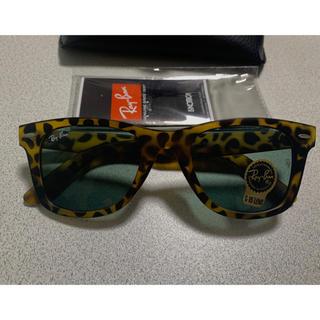 レイバン(Ray-Ban)のレイバンサングラス Rayban sunglasses (サングラス/メガネ)