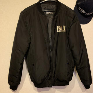 PIGALLE - レア品、ピガール PIGALLE MA1