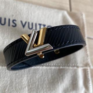 LOUIS VUITTON - 美品☆ルイヴィトン ツイスト ブレスレット
