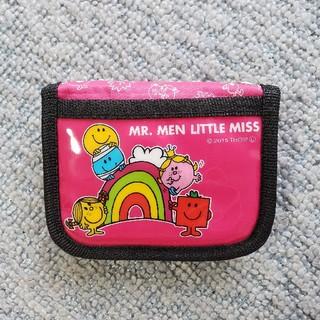 サンリオ - MR.MEN LITTLE MISS折り財布