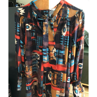 リリーブラウン(Lily Brown)のLily Brown/natural coutureブラウス セット売り(シャツ/ブラウス(半袖/袖なし))